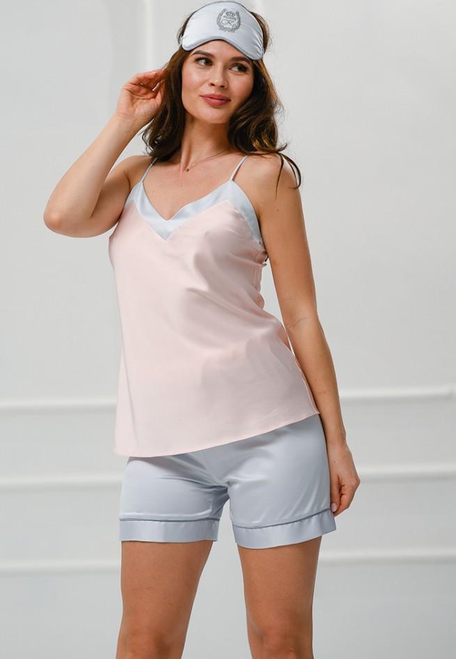 Пижама майка/шорты Neroli