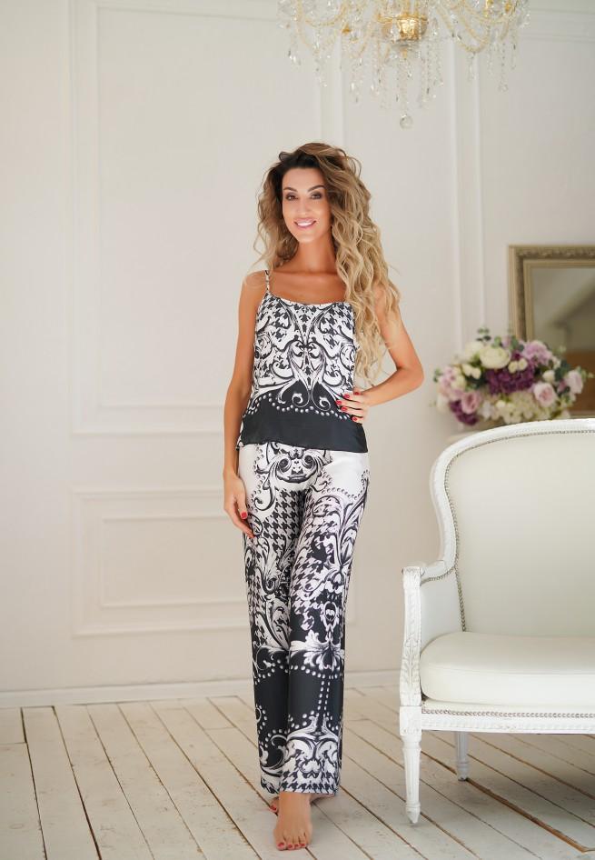 Пижама(майка брюки)Jade