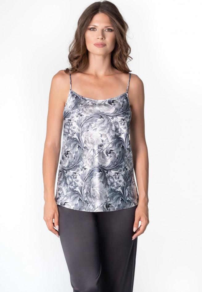 Пижама (майка брюки) Monaco 3007/19