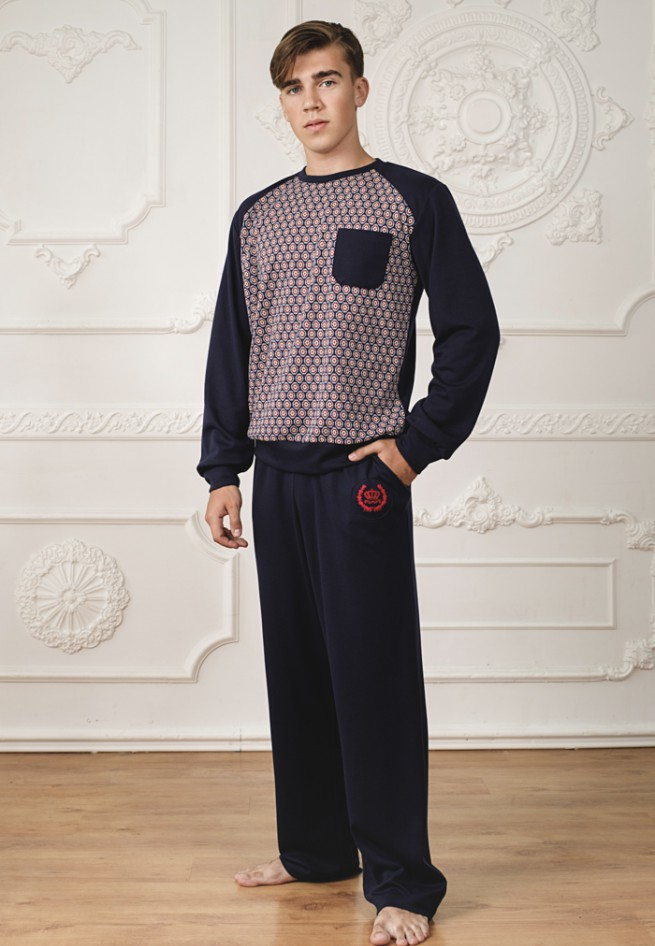 Костюм (кофта брюки) Dmitry